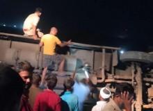 भारतको उत्तर प्रदेशमा बस र लोडर ठोक्किँदा १७ जनाको मृत्यु