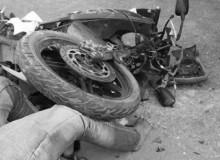 कञ्चनपुरमा मोटरसाइकलले ठक्कर दिँदा एकजनाको मृत्यु