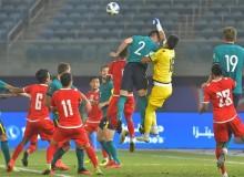 विश्वकप छनोट खेलमा नेपाल अस्ट्रेलियासँग ३–० ले पराजित