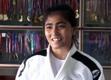 टोकियो ओलम्पिक : जुडो खेलाडी सोनिया भट्ट रुसकी डोल्गोभा इरिनासँग पराजित