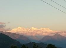 दार्चुलाको हिमाली क्षेत्रमा भारी हिमपात