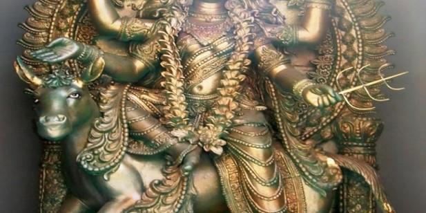 आज नवरात्रको सातौँ दिन, कालरात्रि देवीको पूजा गरिँदै