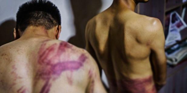 अफगानिस्तानमा तालिबानद्वारा दुई पत्रकारमाथि निर्घात कुटपिट