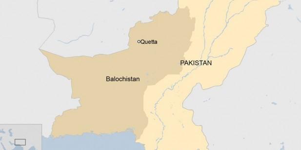 पाकिस्तानमा भूकम्प : कम्तीमा २० जनाको ज्यान गयो, २ सय बढी घाइते