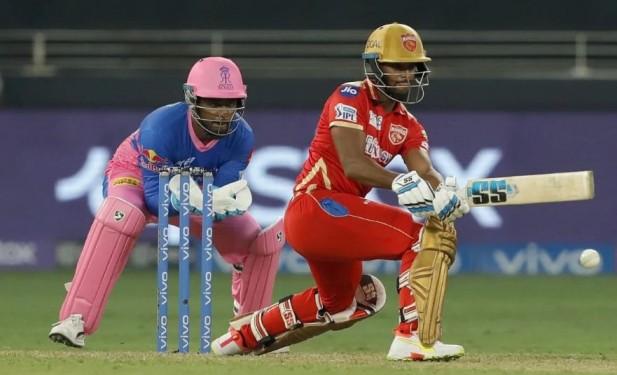 आईपीएल क्रिकेटमा राजस्थानको रोमाञ्चक जित, पन्जाब दुई रनले पराजित